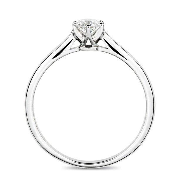 ソリテアタイプのおすすめ婚約指輪