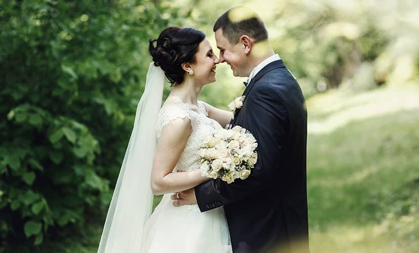 結婚した人