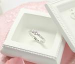 銀座リム結婚指輪