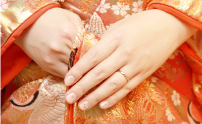 人気の結婚指輪ブランドランキング~国内編~
