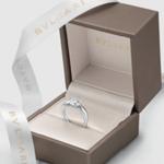 ブルガリの結婚指輪