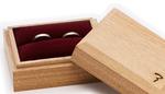 ichiの指輪 木箱