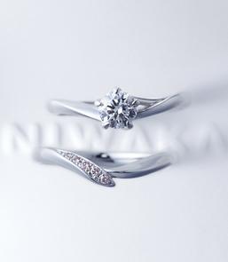 俄の結婚指輪