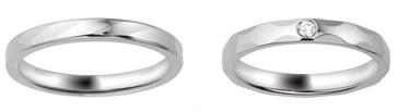 ポンテヴェキオの結婚指輪