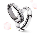 ピアジェ 指輪