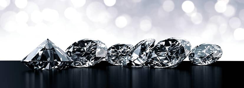 黒いダイヤモンド