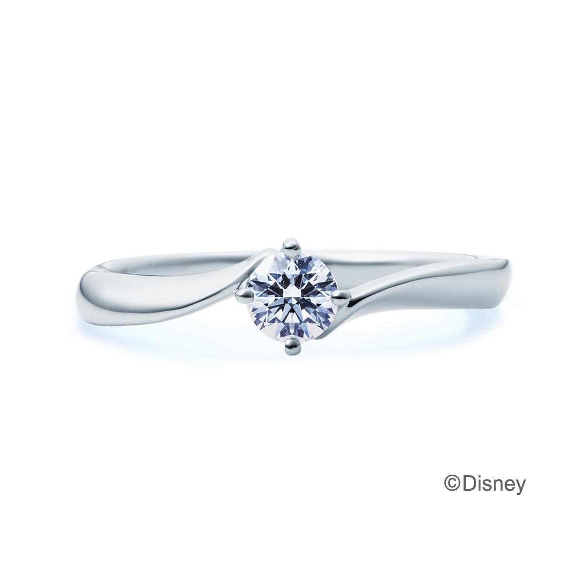 ディズニー結婚指輪 ミッキー