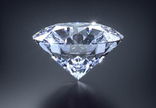 ダイヤモンドの形