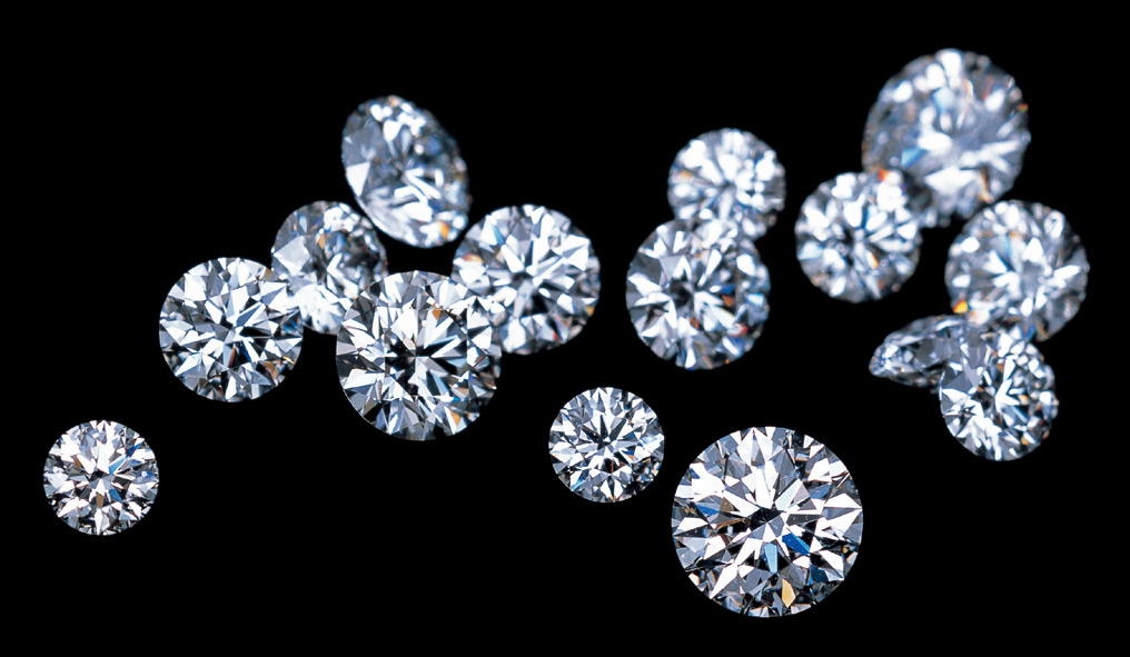 エクセルコダイヤモンド(Exelco)のこだわりのダイヤモンド