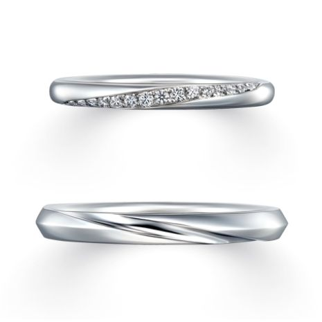 アイプリモの結婚指輪