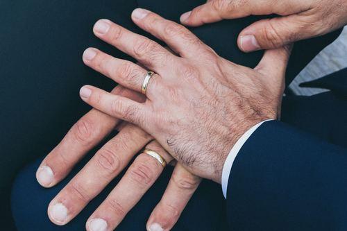 シライシの結婚指輪・婚約指輪