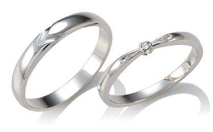 ディズニー結婚指輪 ユニベアシティ